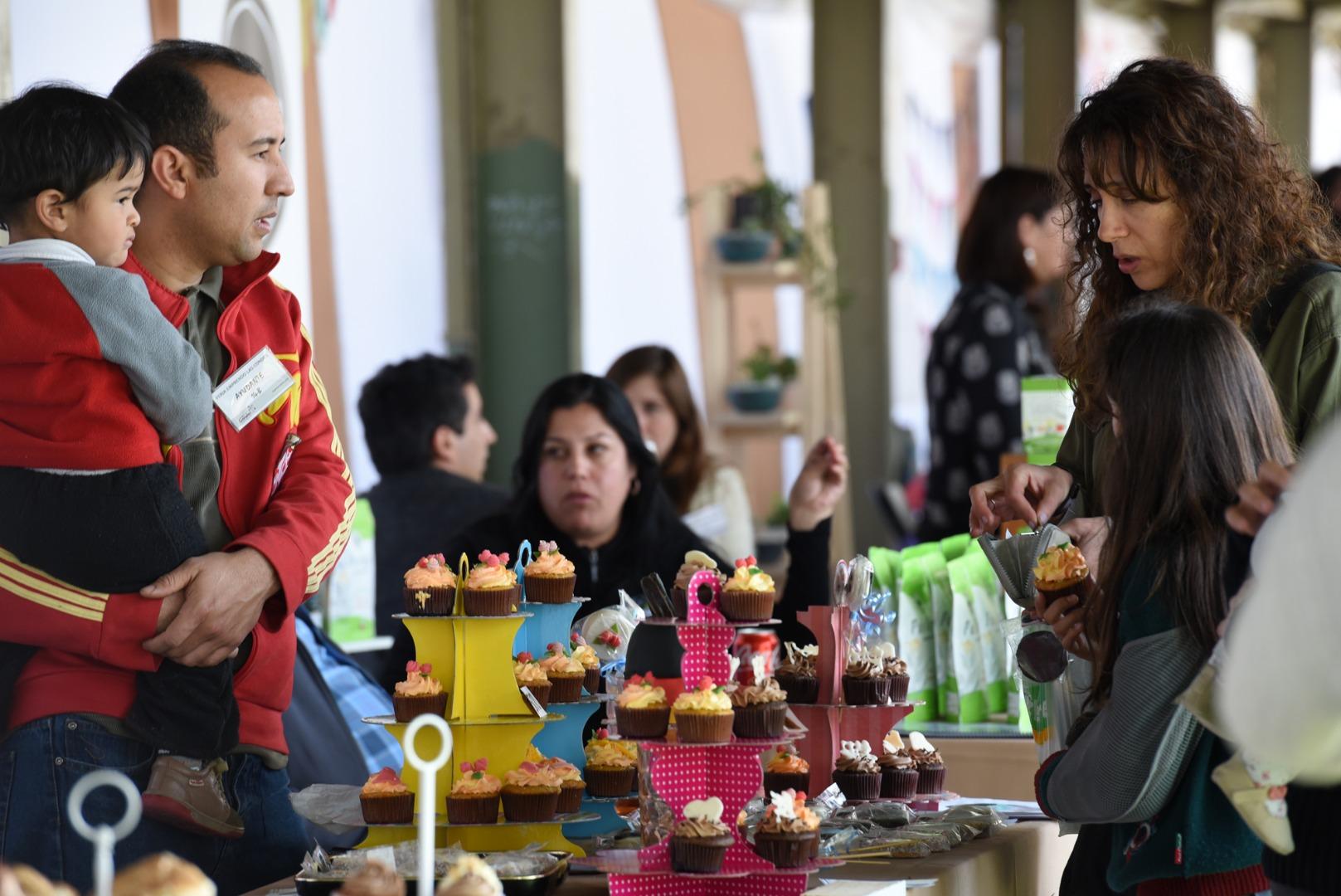 Feria Emprendo