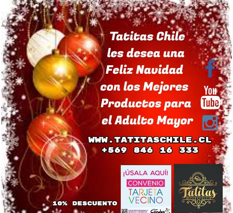 TATITAS CHILE PROMO