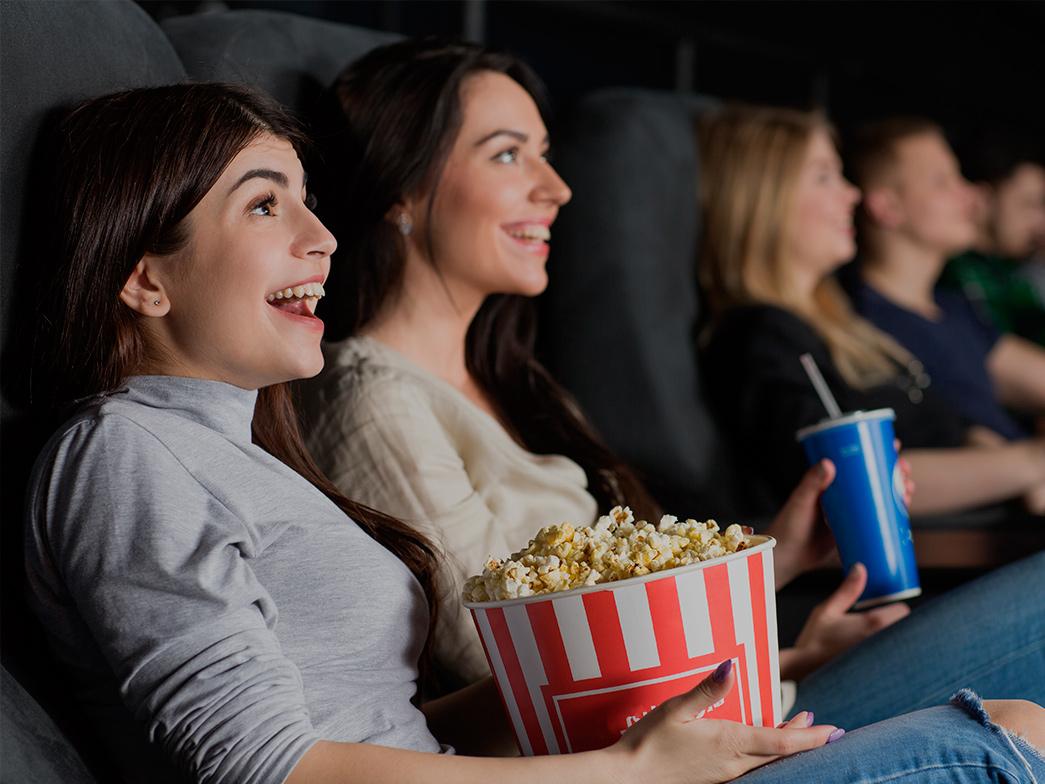 Festival de Cine Las Condes 2018