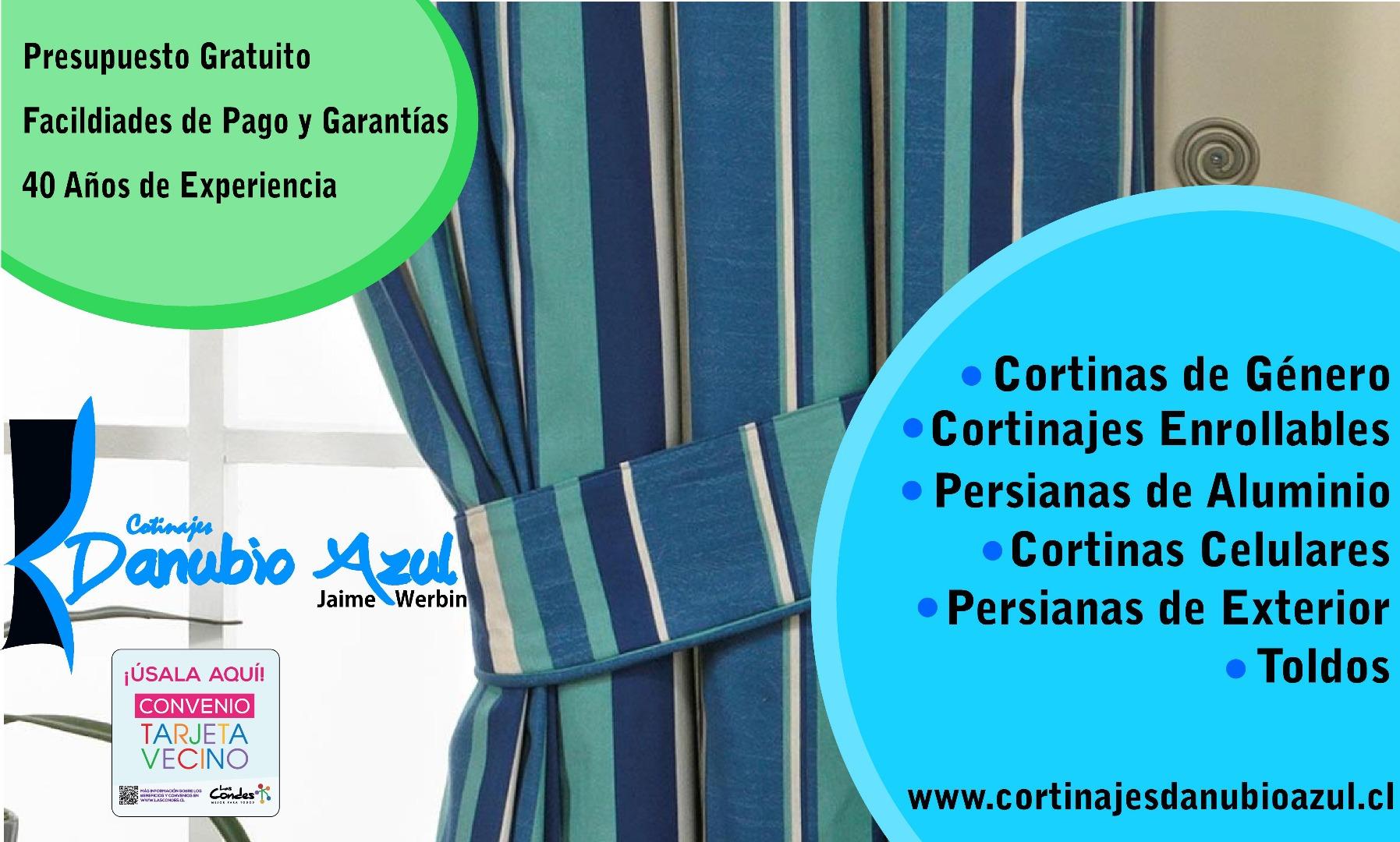 cortinaje flyer