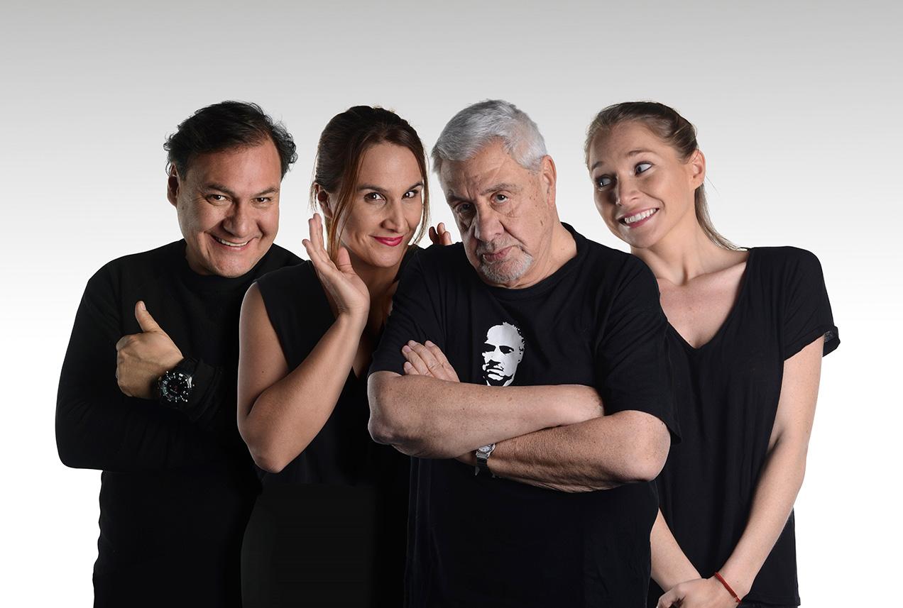El montaje –que mezcla el humor y la emoción- se estrenará en el Teatro Centro Cultural Las Condes.