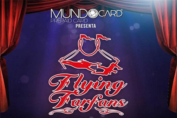 The Flying Farfans en Las Condes