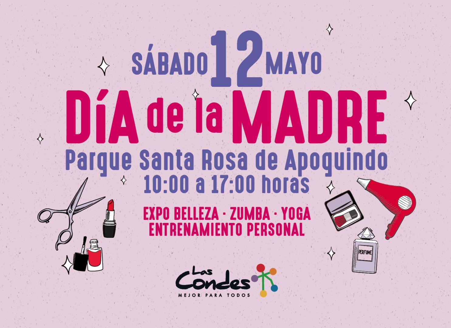 Invitación EXPO MAMÁ