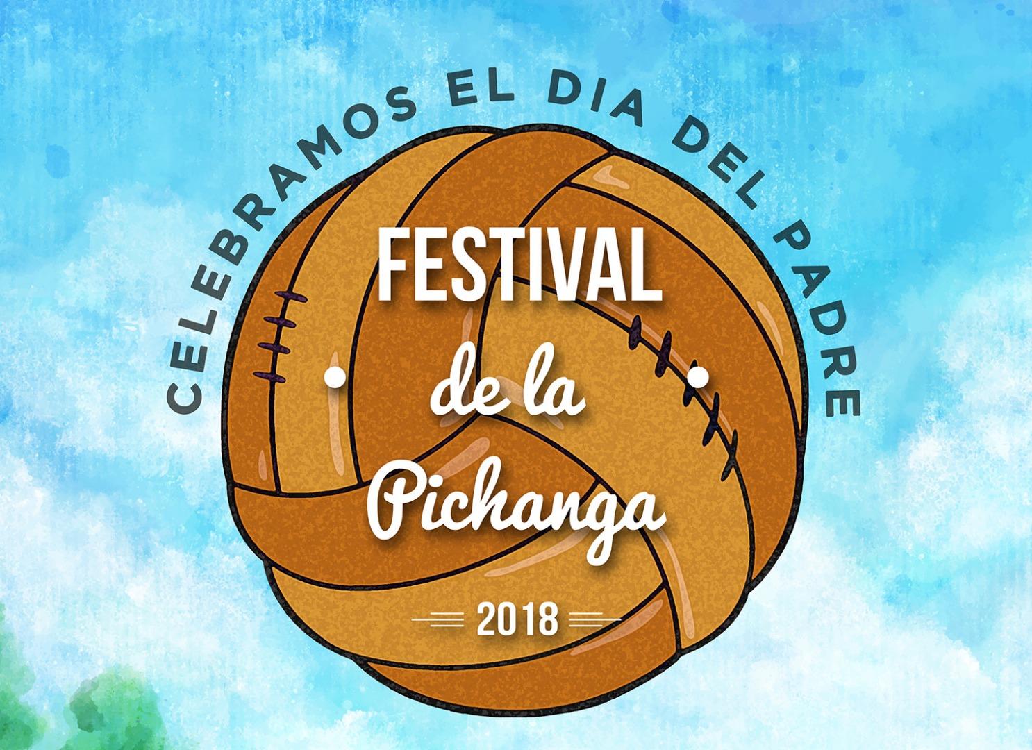 Festival de la Pichanga