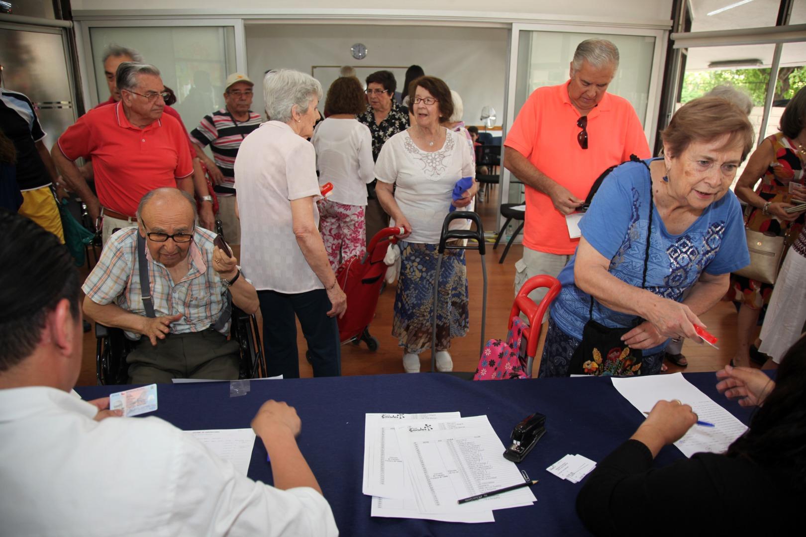 Beneficio para adultos mayores y personas en situación de discapacidad