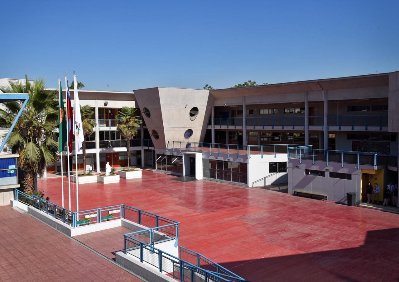 Colegio Santa María de Las Condes