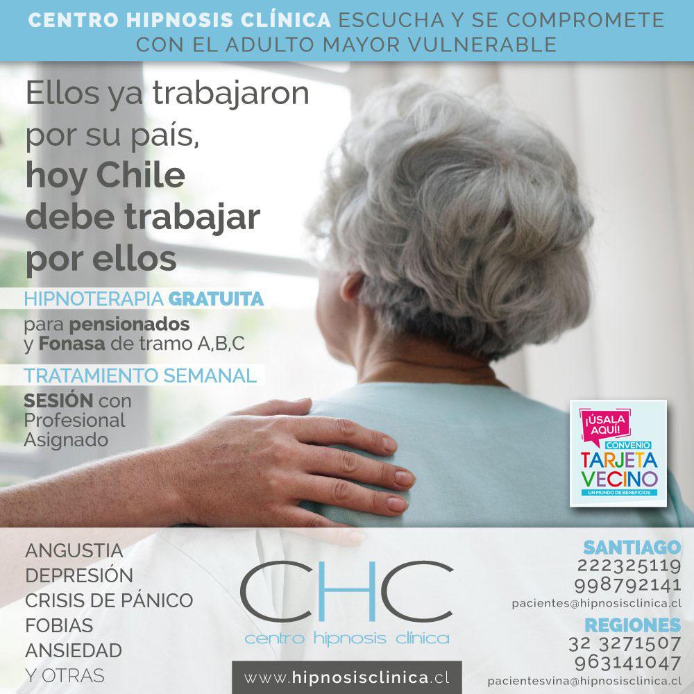 CENTRO DE HIPNOSIS CLINICA PROMO
