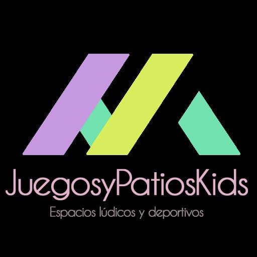 JUEGOS Y PATIOS KIDS