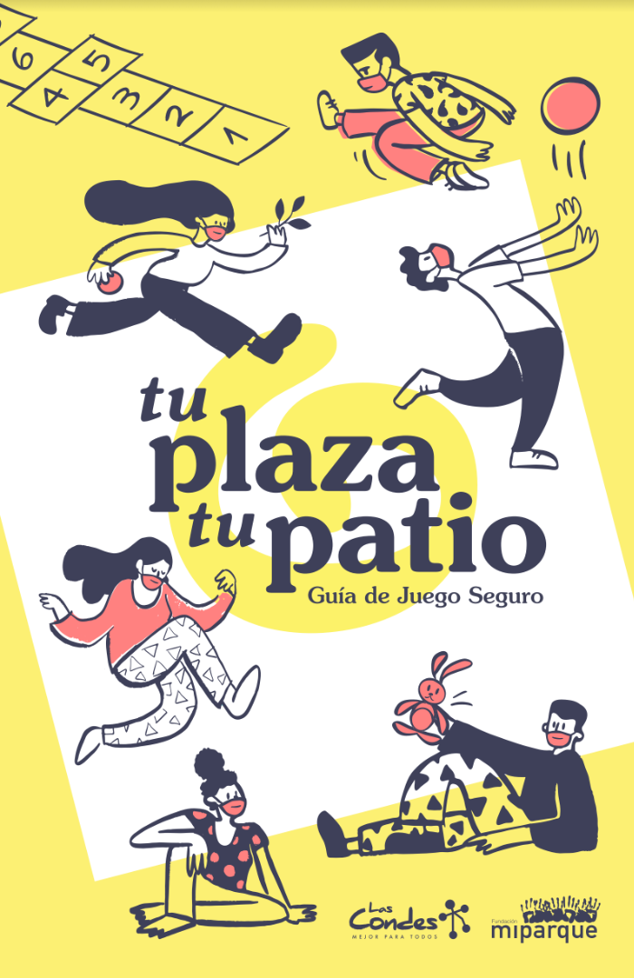 Tu plaza, tu patio