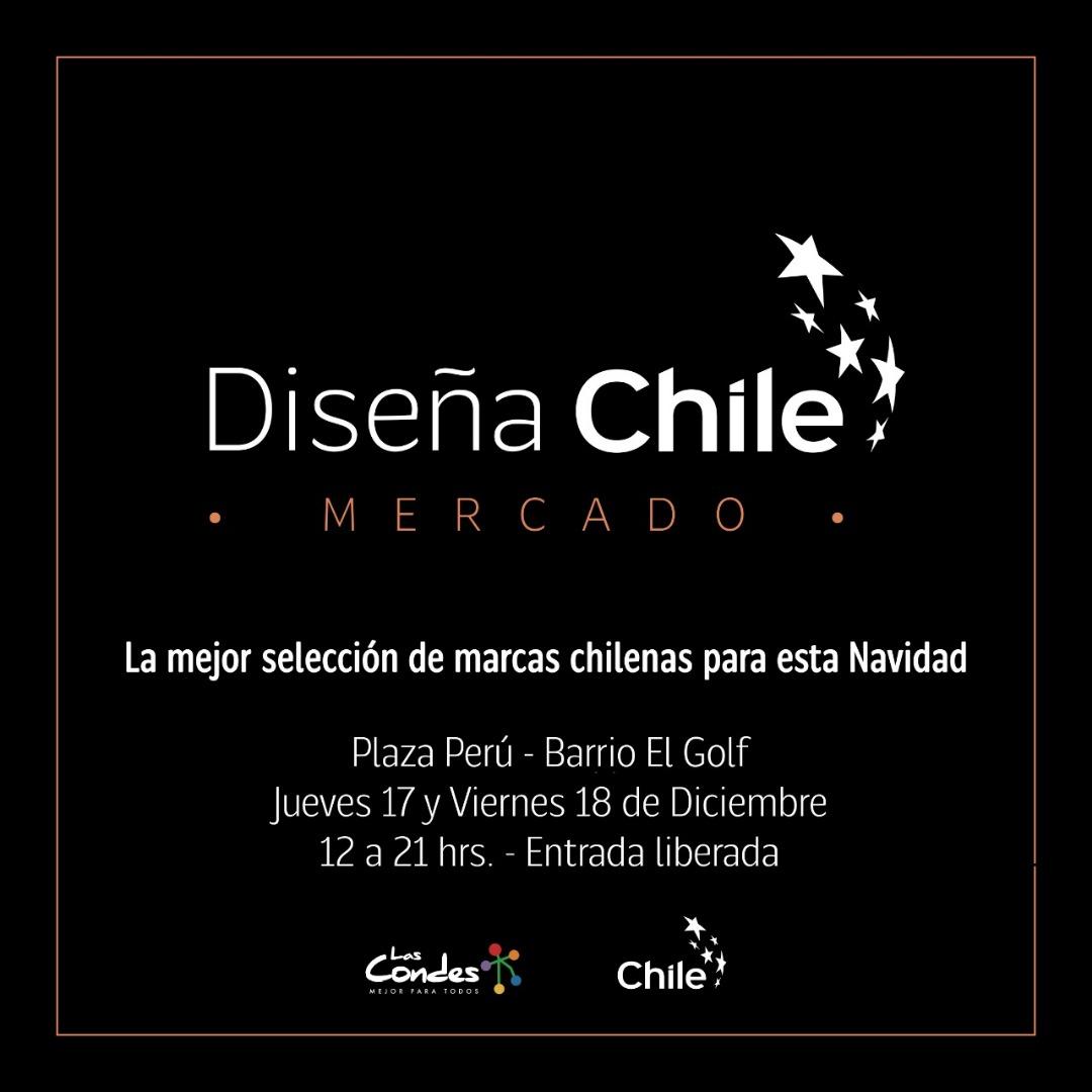 Diseña Chile
