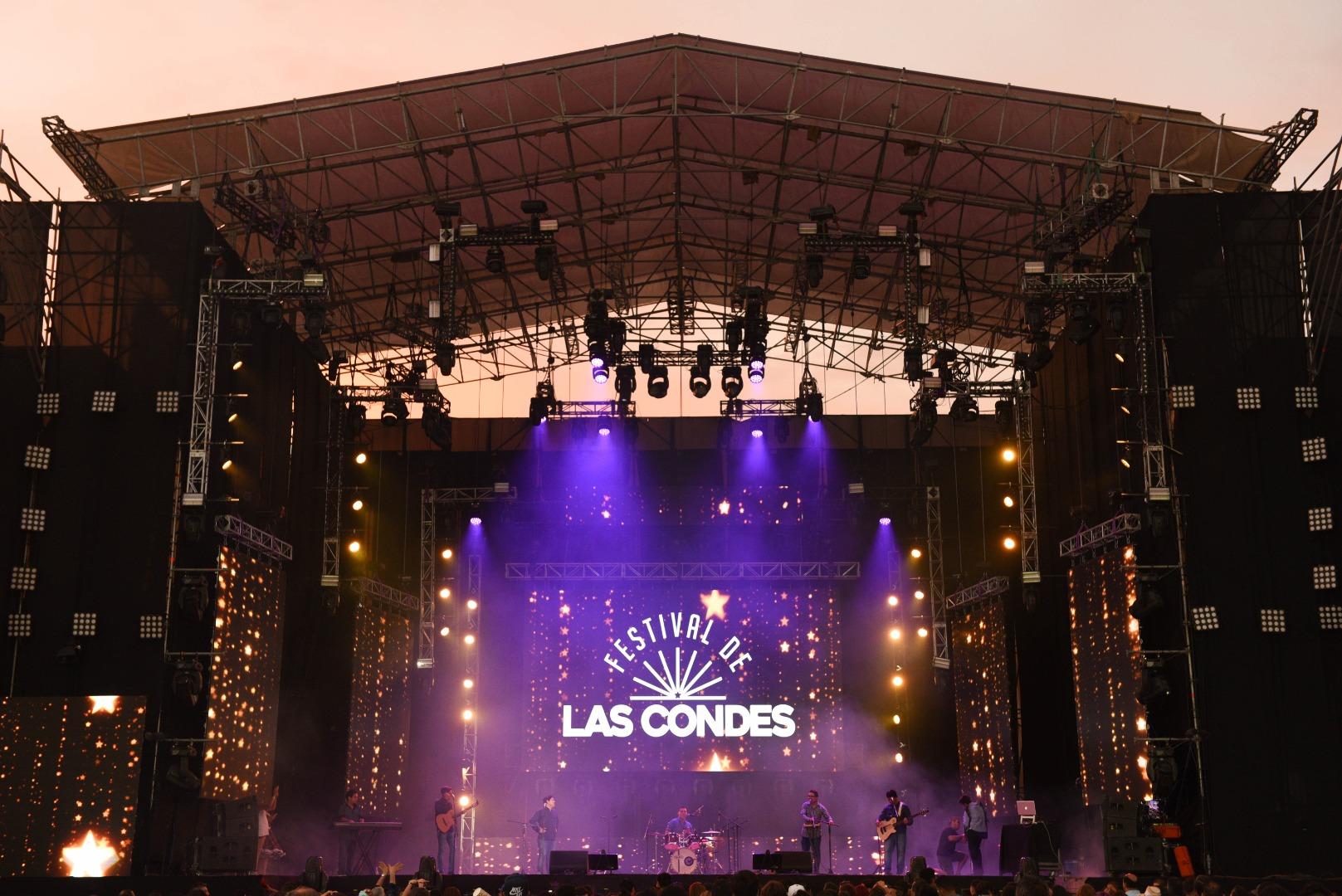 Festival Las Condes 2020
