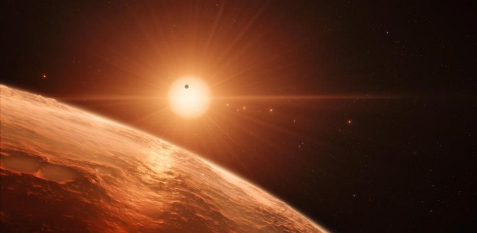 Planetas del universo