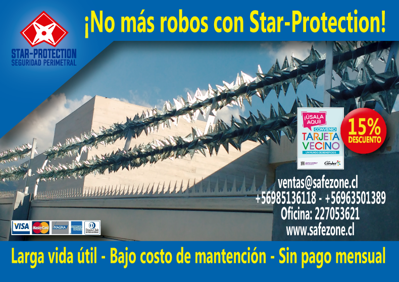 STAR PROTECTION PROMO