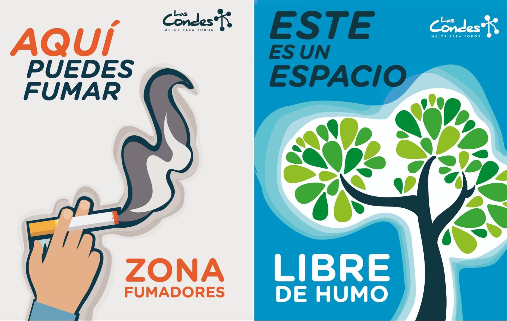 """Nueva ordenanza """"Libre de Humo"""""""