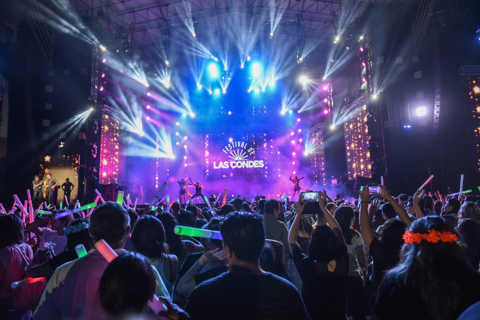 Festival Las Condes 2019