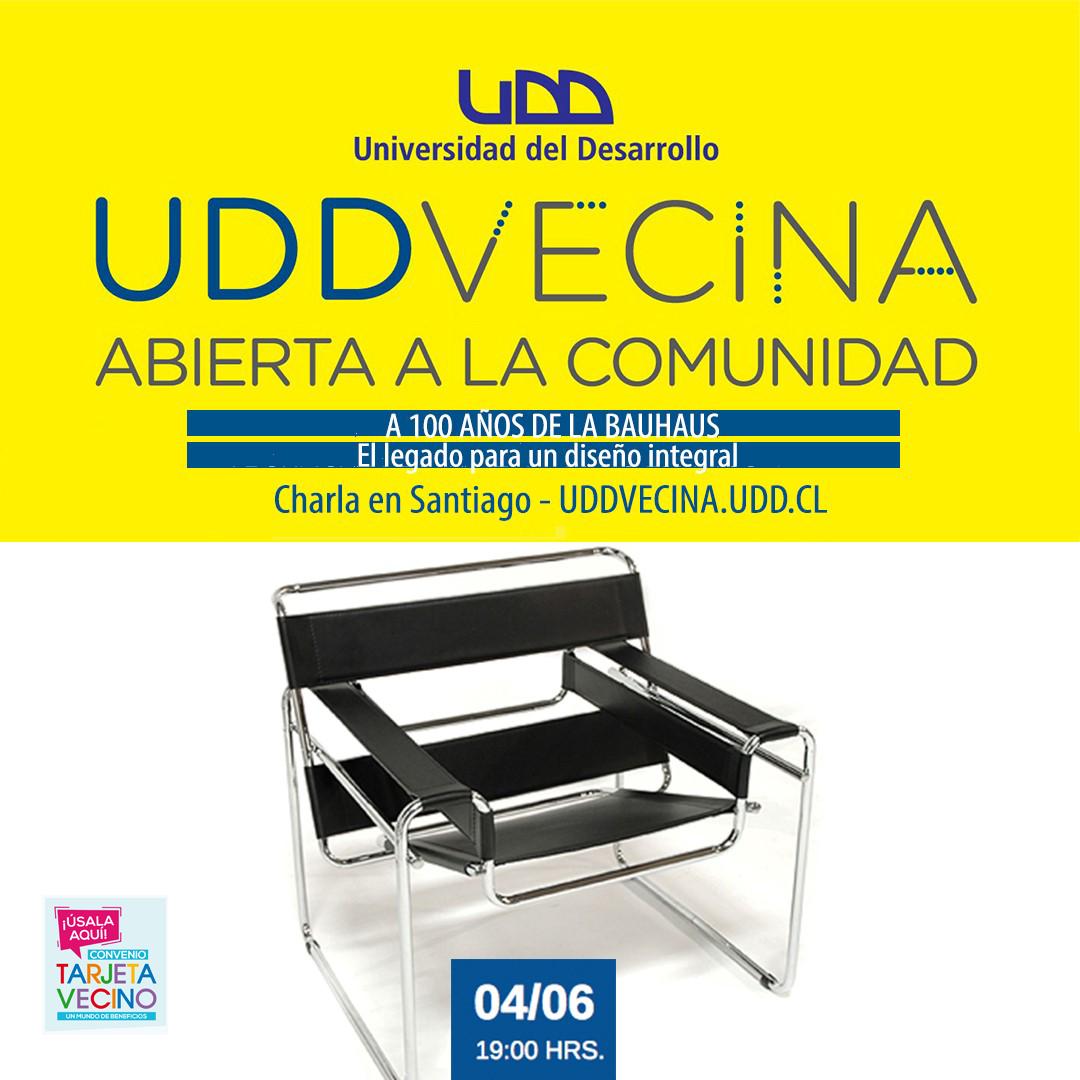 UNIVERSIDAD DEL DESARROLLO PROMO