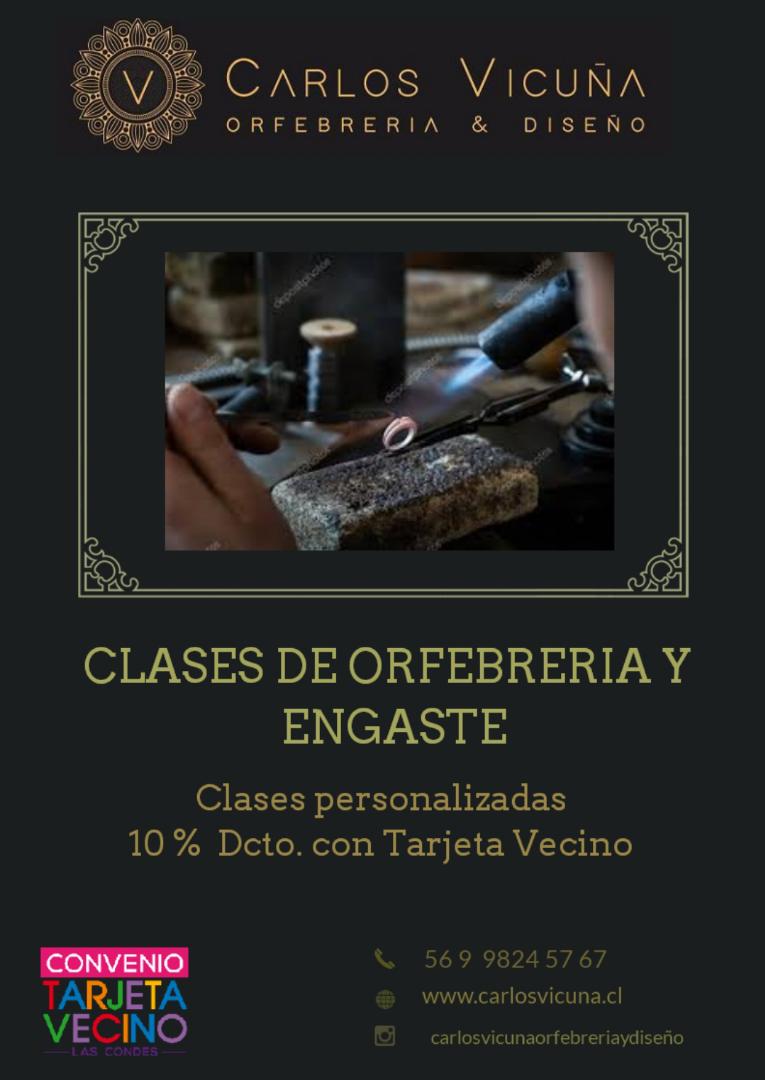 ORFEBRERIA CARLOS VICUÑA PROMO