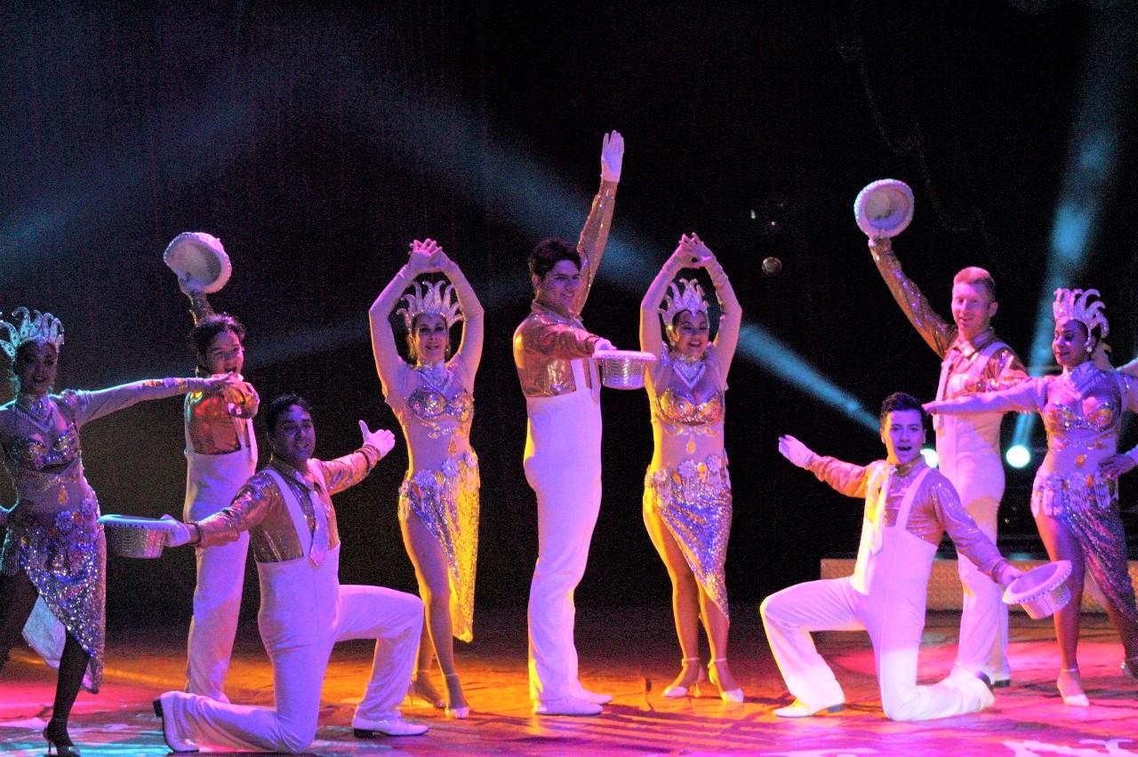 Circo Los Maluenda