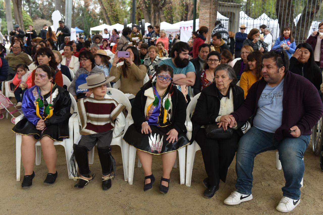 Fiestas Patrias en Casona Santa Rosa de Apoquindo