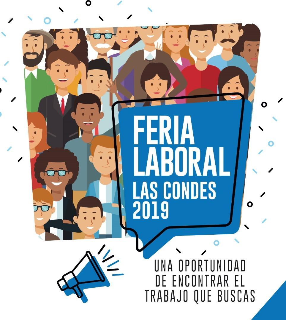 Feria Laboral Las Condes 2019