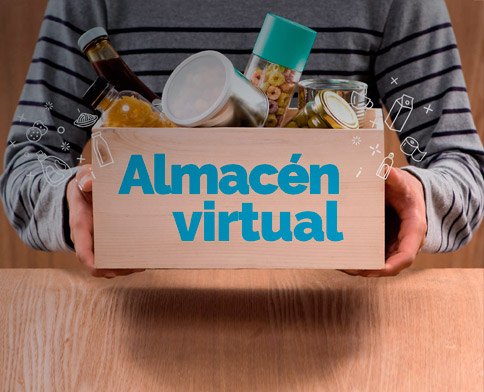 Almacén Virtual